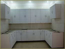 Replacing Kitchen Cabinet Doors Only Architecture Oak Kitchen Cabinets Painted White Before And After