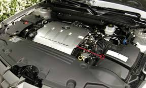 cadillac cts transmission fluid cadillac seville sts i just put everything back together after