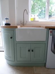 appliance sink units for kitchens gallery kitchens standing sink