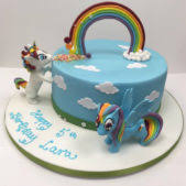 unicorn cakes u0026 unicorn birthday themes cakes robin