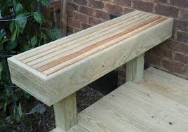 Cool Garden Bench Furniture Breathtaking Design Ideas Using Brown Wooden Floor And