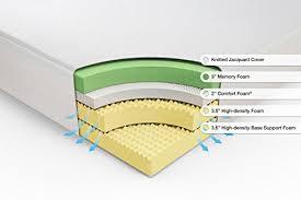 zen bedrooms memory foam mattress review zinus memory foam 12 inch green tea mattress review