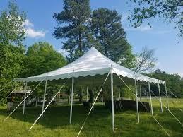 tent rentals richmond va 30 ft wide century pole tents rentals richmond va where to rent
