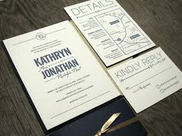 navy wedding invitations wedding ideas navy wedding invitation and gold invitations is
