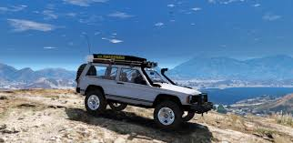 jeep cherokee modified jeep cherokee 1998 sport off road replace 10 extras unlocked