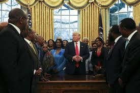 Trumps Oval Office by Exclusive Omarosa Manigault On Trump U0027s Executive Order On Hbcus