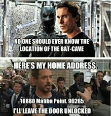 Iron Man Meme - the man who voiced jarvis has never seen iron man meme by