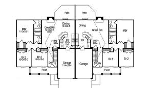 neoclassical home plans neoclassical home house plans house plan