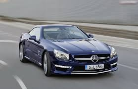 cars mercedes mercedes sl class reviews specs u0026 prices top speed