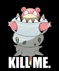 Slowbro Meme - mega slowbro by jmk98 on deviantart
