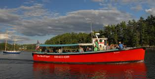 Winter River Cruises Archives River Cruise Experts Damariscotta River Cruises Visit Mainevisit Maine