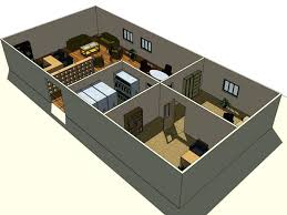 office design home office floor plans examples contract i