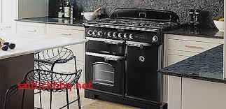 piano pour cuisine cuisiniere electrique largeur 60 cm pour idees de deco de cuisine