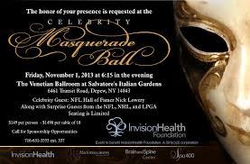 Event Invitation Card Masquerade Party Invitations U2013 Gangcraft Net