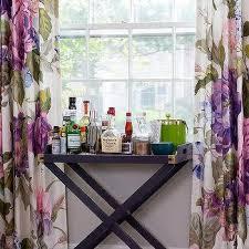 Purple Design Curtains Purple Curtains Design Ideas
