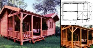 floor plans cabins for 16 000 this log cabin makes dreams come true great floor plans
