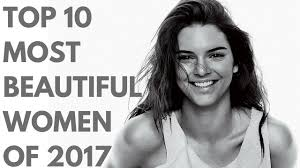 top 10 most beautiful women in the world without makeup 2017