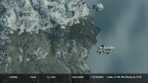 Solstheim Map Steam Community Guide Resonance Gem Locations