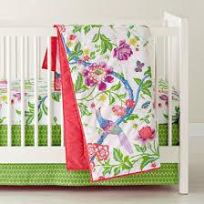 Rainforest Crib Bedding Singing In The Rainforest Crib Bedding In Bright And Bold Oh