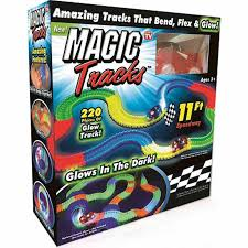 target black friday race track magic tracks the amazing racetrack that can bend flex and glow