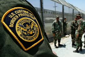u s customs helicopter hit by gunfire along mexican border ny