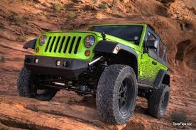 gecko green jeep teraflex 2012 gecko sema fox jk for sale jkowners com jeep