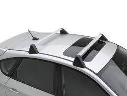 Subaru Wrx Roof Rack by Shop Genuine 2008 Subaru Wrx Accessories Subaru Of America