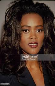 robin givens hair robin givens stock photos and pictures getty images