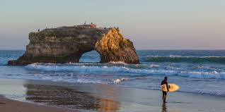 12 great beaches for kids visit california