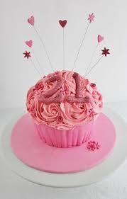 giant cupcake cake for bella u0027s 2nd birthday sweetcheeksmelb