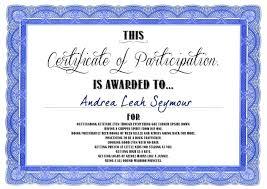 free certification templates template update234com guest service