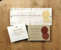 bloomin invitations earth friendly seed paper collection