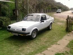 vauxhall t car grumett u0026 chevrolet chevette in uruguay ecuador