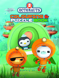 waymore distribution octonauts colouring u0026 puzzle book min buy