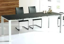 ikea glivarp extendable table ikea glivarp extendable glass dining table black and chairs graphite