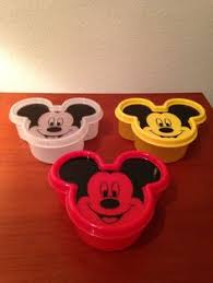 Mickey Mouse Kitchen Set by Cute Minnie Doughnut Mold 25mm Fondant Cupcake By Simplymolds