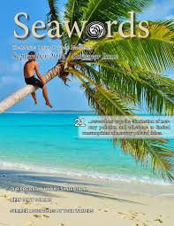 september 2016 seawords by marine option program issuu