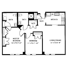 Floor Plans For Bedroom With Ensuite Bathroom Apartment Floor Plans Legacy At Arlington Center