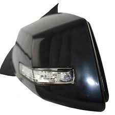 brock supply 09 15 chevrolet traverse power mirror paint to