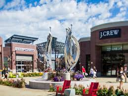 tanger outlets grand rapids michigan stores