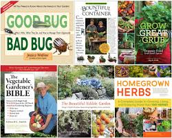 Gardening For Beginners Vegetables by 6 Great Books For New Gardeners Bonnie Plants
