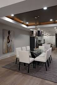 No Chandelier In Dining Room Ceiling Tray Lighting No Chandelier In Dining Room Tray Ceiling