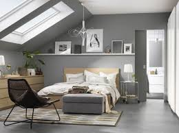 ikea chambre 30 jolies suites parentales décoration bedrooms attic and room