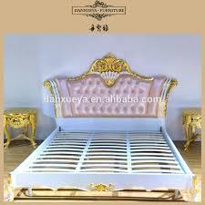 danxueya double bed design furniture italian style carved bedroom