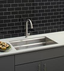 kohler sensate touchless faucet picking the kitchen sink and faucet faucet sinks and