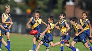 Backyard Football Rules Afl Kicks Into Rugby U0027s Backyard Invading Elite Private Schools