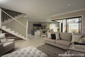 Modern Classic Interior Designed By Windemere Interiors For - Modern classic home design