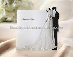 and groom card original bhands card and groom wedding invitation card
