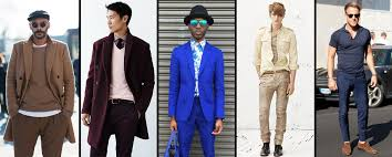 round up 2016 spring trends for men crossroads
