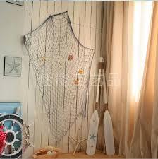 net decor decorative nautical fishing balloon net netting party